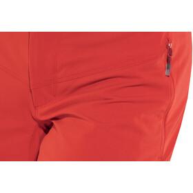 Haglöfs Lizard Shorts Damen pop red